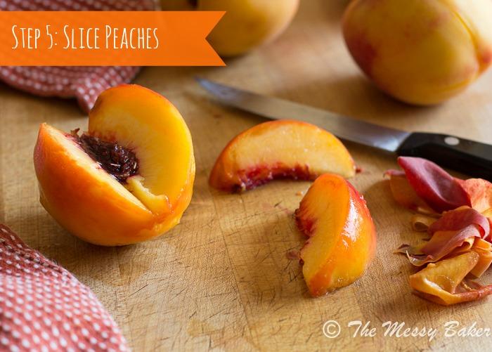 How To Freeze Peaches  www.themessybakerblog.com-8375
