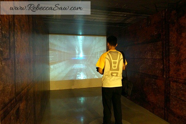 Alive Museum Jeju Island - rebeccasawblog-037
