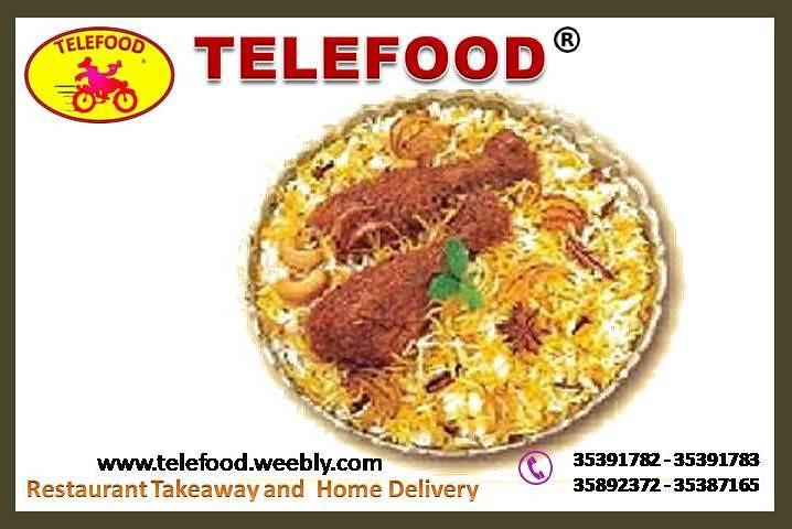 Telefood