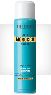 Marc Anthony Argan Oil Volume Shine Hairspray