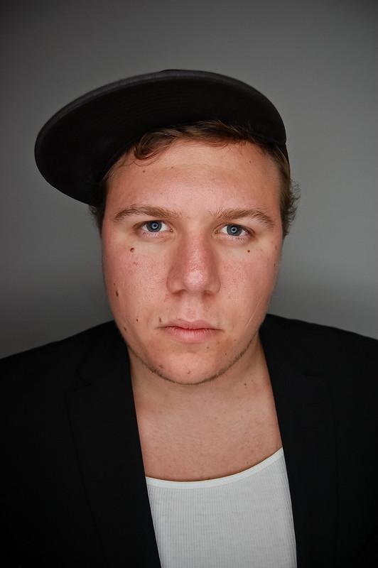 Portr�tfoto Philipp - Foto: Stephan Benz