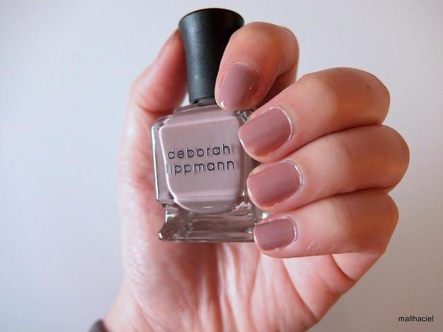 Deborah Lippmann Modern Love Nail Lacquer