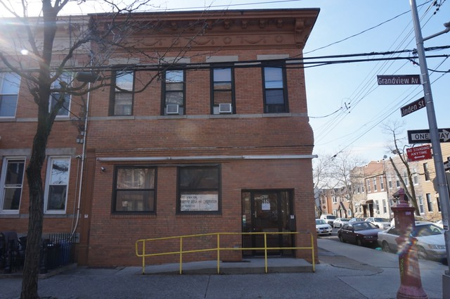 2 FAMILY MIXED USE RIDGEWOOD  -Under Contract-