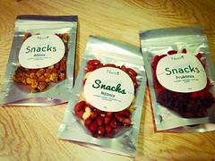 Nuttiz Snacksbox