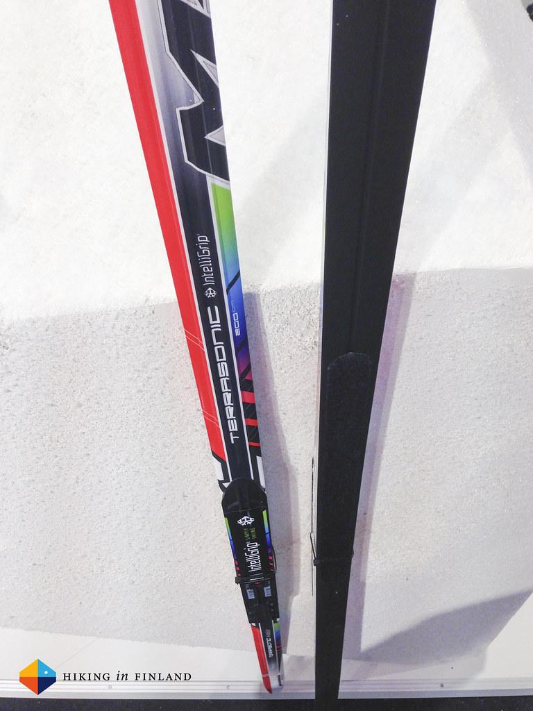 Madshus Terrasonic IntelliGrip Classic Ski