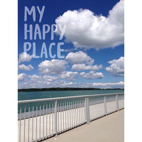 March 11 - My happy place