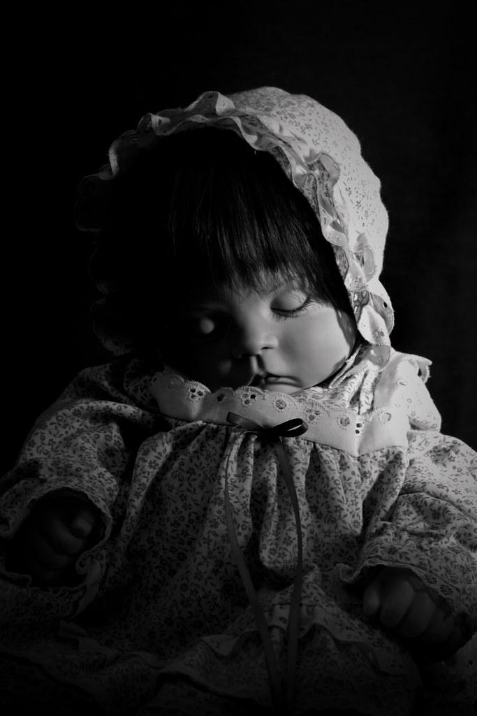 IMG_3614-BW Sleepy Doll