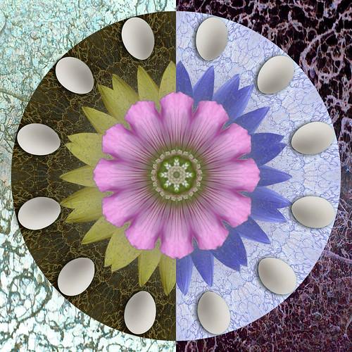 Equinox Mandala (Vernal)