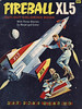Fireball XL5. Golden Funtime, 1965