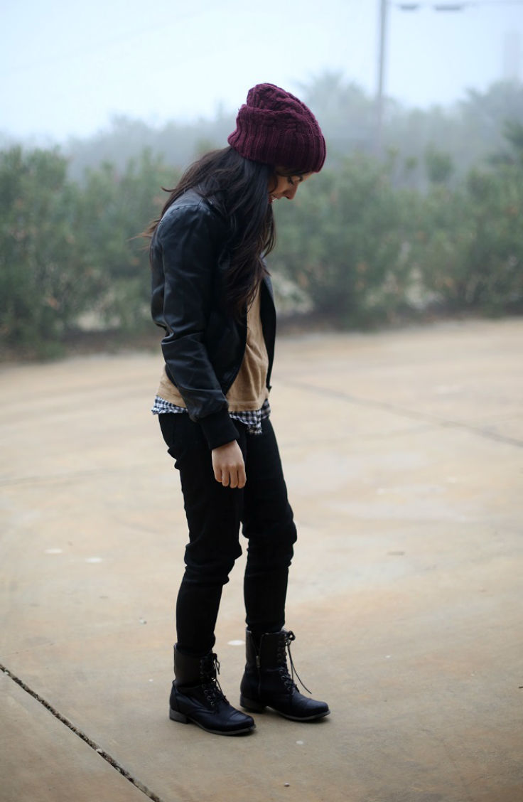 what to wear with combat boots, austin texas style blogger, austin fashion blogger, austin texas fashion blog
