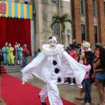 Inauguración El Circo