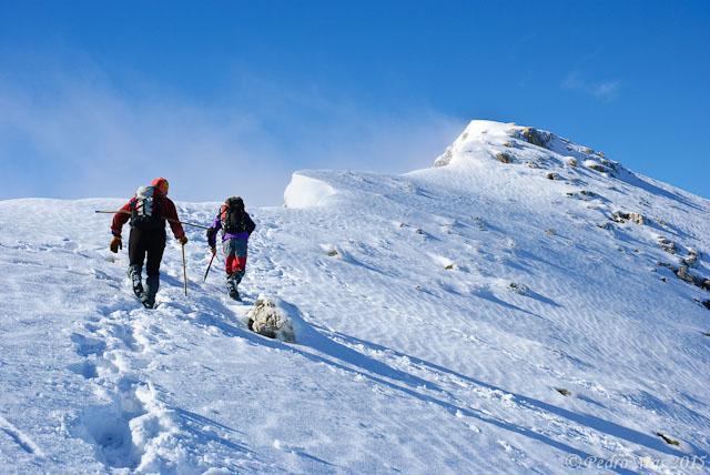 Alpinisme - 246
