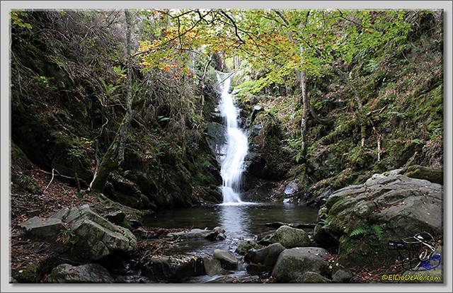 8 Cascada Los Chapatales