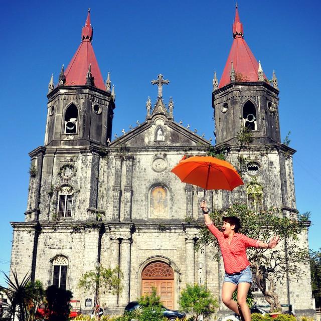 The Molo Church and a prayer