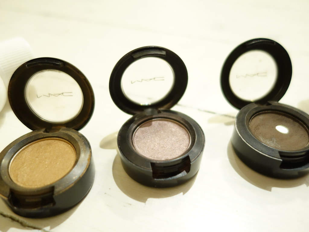 Depot a MAC Eyeshadow