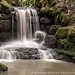 Waterfall at the Glen by Stephen Sinclair Photography