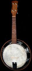 plucked string instruments, string instrument, banjo uke, banjo, string instrument,