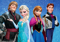 Family Fun Night - Un-Frozen