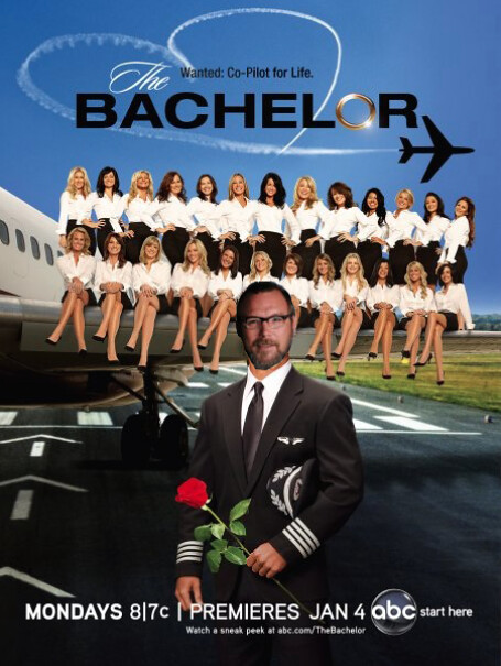 Jim Groom The Bachelor