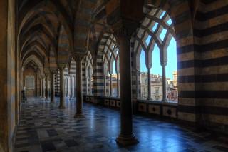 Duomo di Amalfi, Campania [IT]