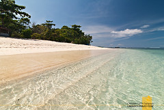 North Cay Island, Busuanga