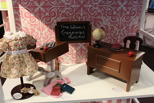 Toy Fair 2015- Laurent/The Queens Treasure
