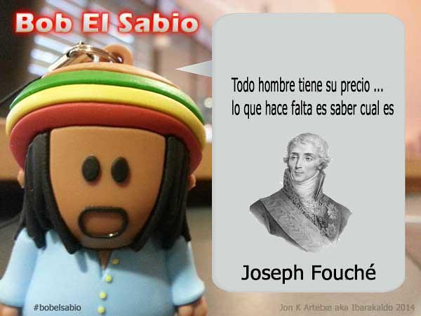 Bob El Sabio. La Corrupcion