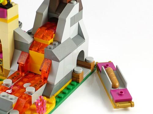 LEGO Elves 41074 Azari and the Magical Bakery 18