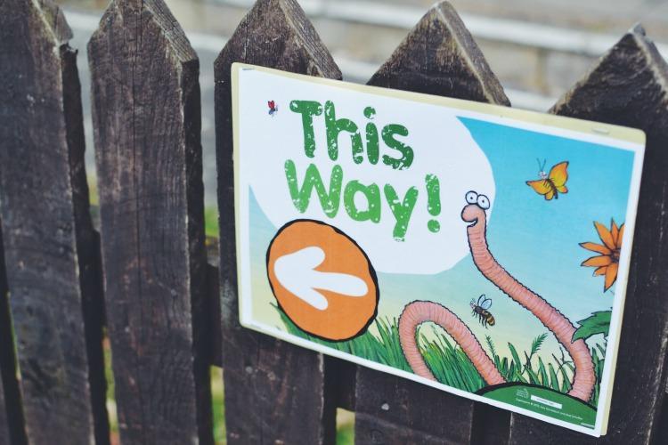 superworm this way