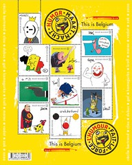 14 THIS IS BELGIUM feuille