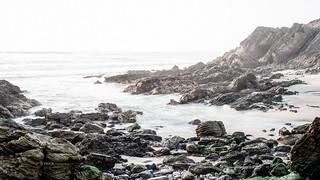 Praia da Concha  -  S. Pedro de Moel  -  Portugal  -  n8473