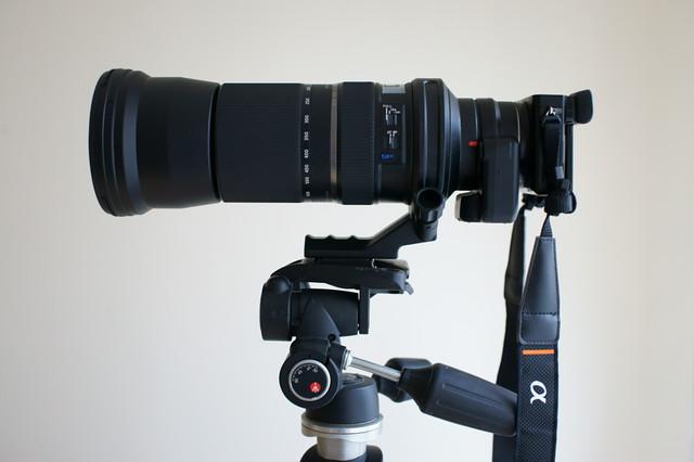 Tamron/Canon/Nikon long teles