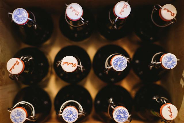 The Kociszewski Brewing Company