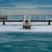 8 Dock 6 - Lake Michigan by Greg @ Montreal