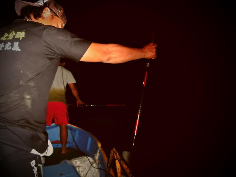 17度C環島-蘭嶼飛魚季體驗- (9)