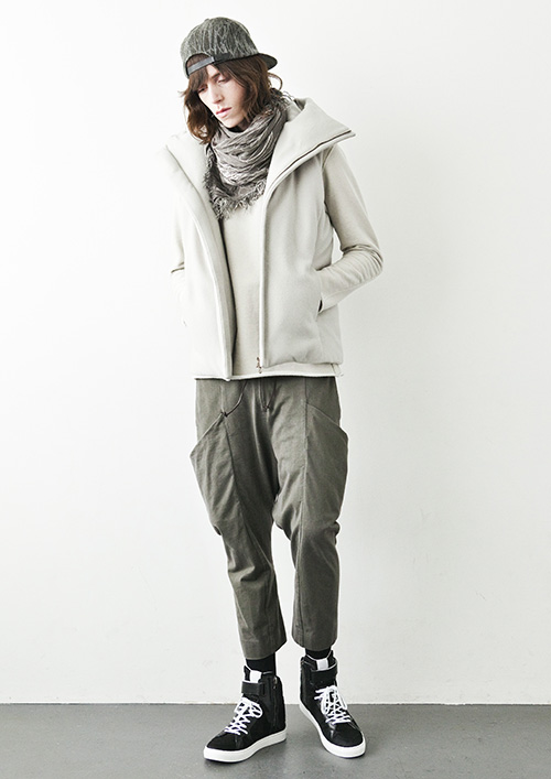 Harry Curran0011_FW15 Tokyo KAZUYUKI KUMAGAI(Fashion Press)
