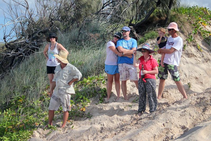 31 December 2015- Fraser Island013