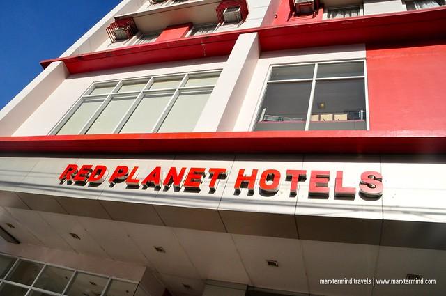 Red Planet Cebu