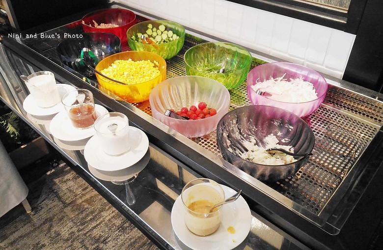 日本大阪住宿Hotel granvia osaka15