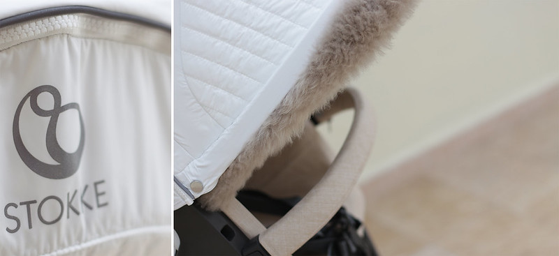Winter Kit Stokke Xplory