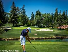 Los Altos Jr Golfers at la Rinconada