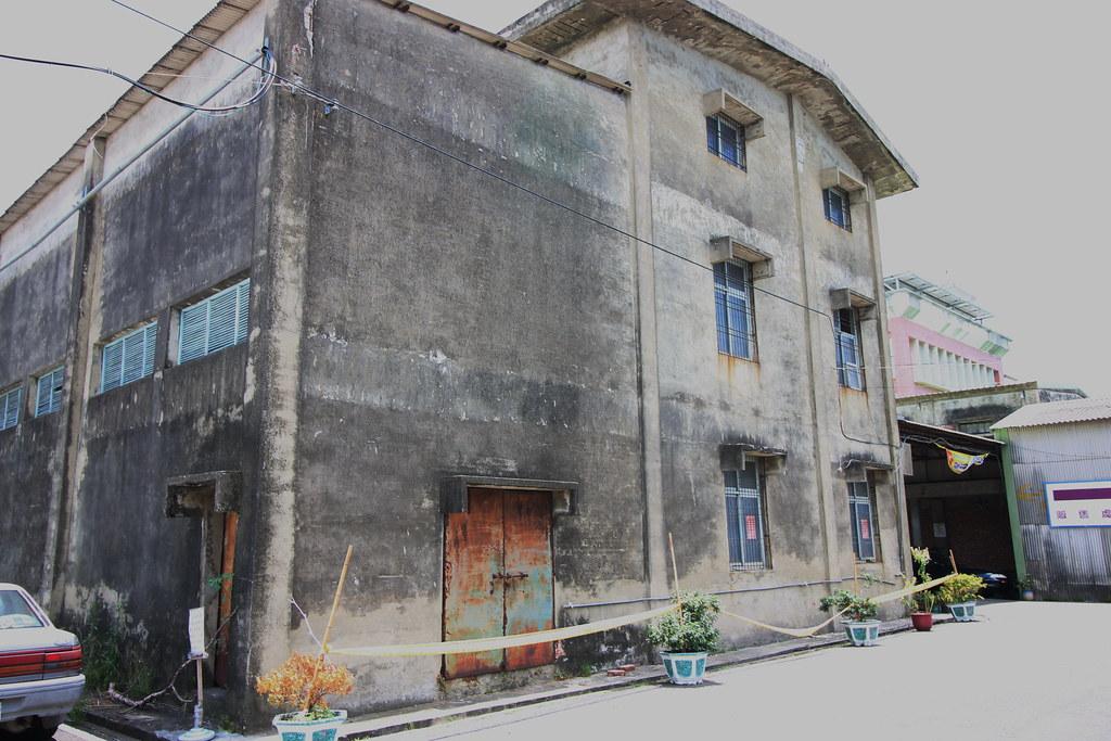 台南西港穀倉餐廳 (3)