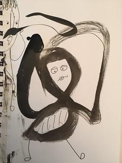 Ink Blot Art AB2