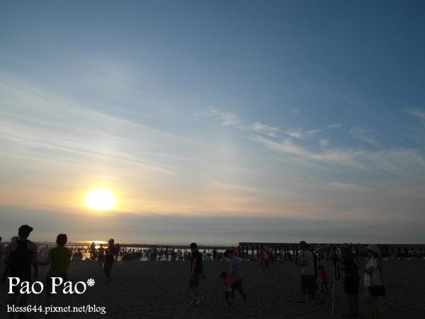 2016臺中藍帶海洋觀光季-大安濱海國際沙雕展