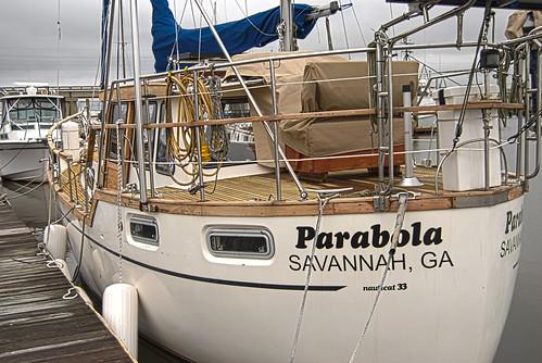 S/V Parabola