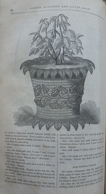 Godey's Lady's Book, July 1853 4