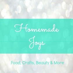 Homemade Joys