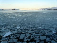 Mer de Barents