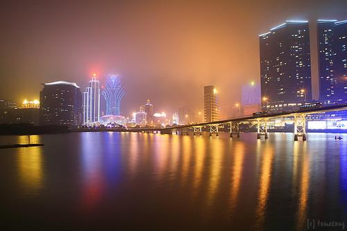 Avenida Dr. Sun Yat-Sen
