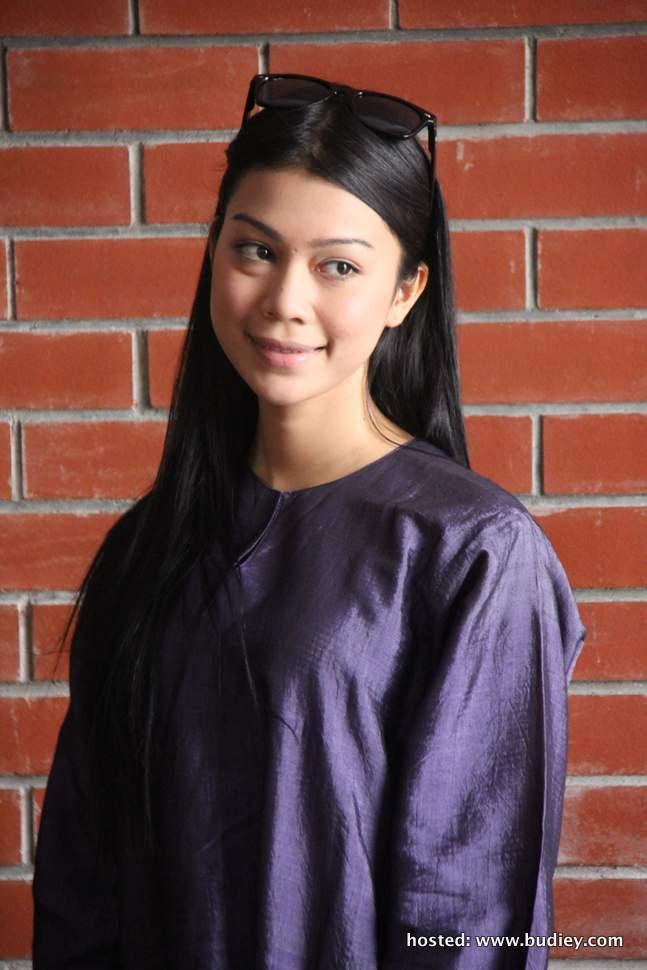 Sharifah Sakinah
